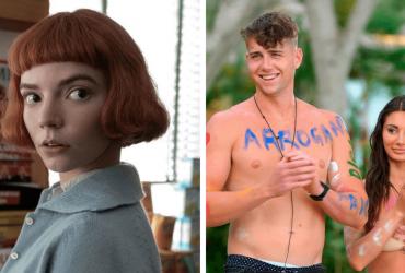 Anote as DICAS: Essas foram as SÉRIES mais assistidas em Janeiro na Netflix!