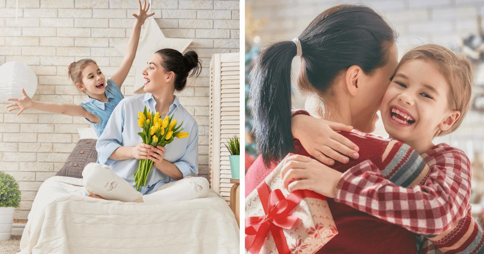 57 Frases de Aniversário de Filha para Mãe: amor em forma de homenagem!
