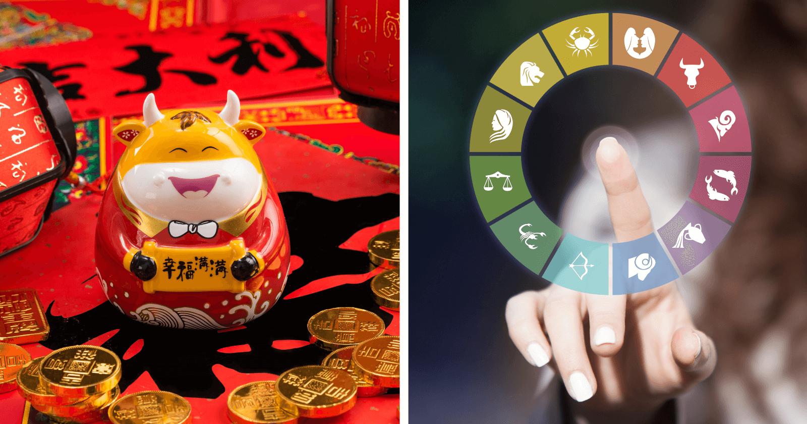 PREPARE-SE PARA 2021: previsões do Ano Novo Chinês e as influências sobre os Signos