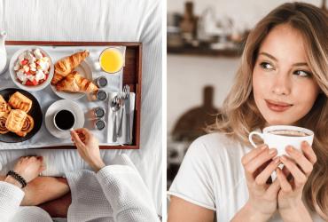 Faça essas substituições no CAFÉ DA MANHÃ e se torne mais saudável em poucos passos!