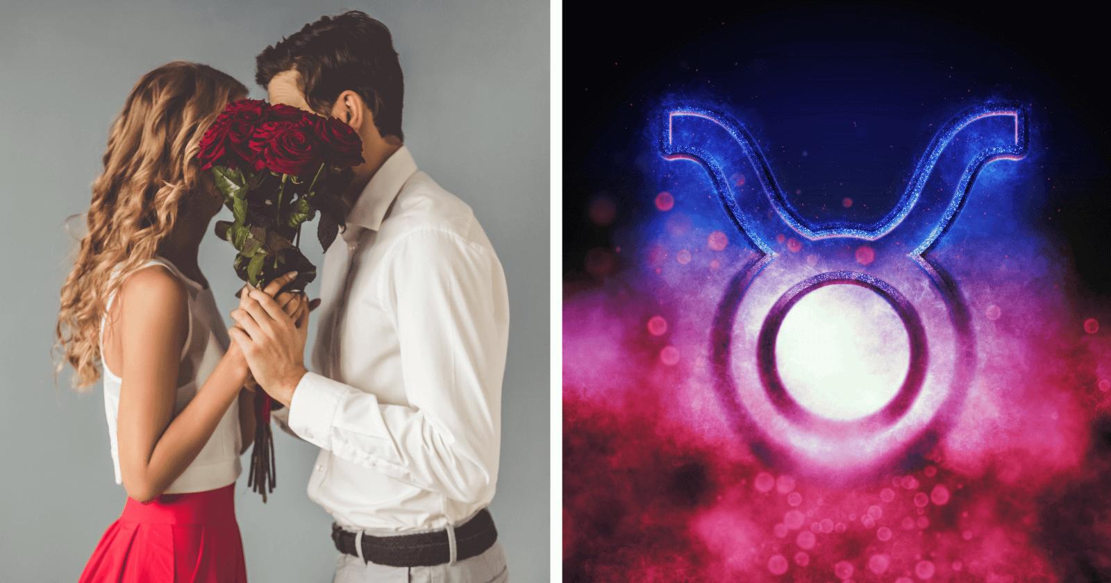 É AMOR: essas são as combinações amorosas do Signo de Touro