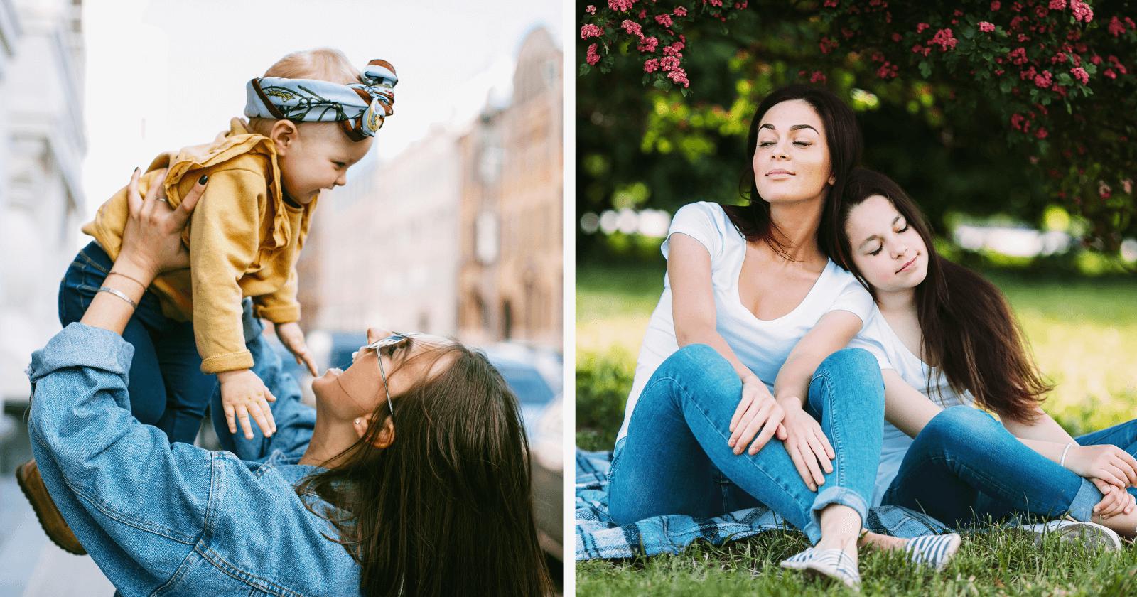 70 Legendas para Fotos com Filha: ela merece todo seu AMOR!