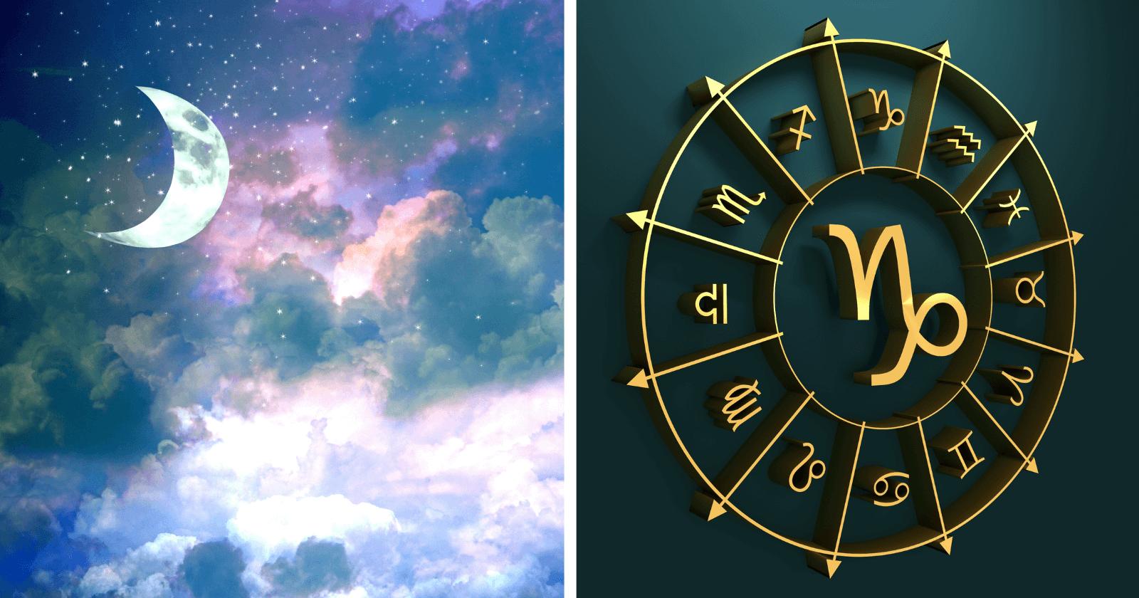 Lua Nova em Capricórnio: mudanças, simpatias e os Signos que serão impactados!