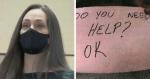 Garçonete se comunica com garoto de 11 anos por sinais e o salva de pais altamente abusivos