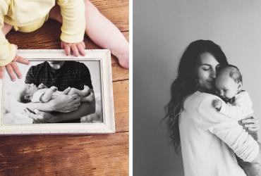 93 Legendas para Fotos com Bebê. Esbanjando fofura nas redes sociais!