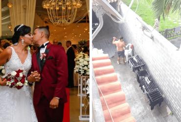 Mulher conta história de casamento e companheirismo de marido emociona a web