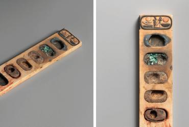 Museu abriga objeto RARO que possui mais de 3.400 anos e detalhes fascinam!