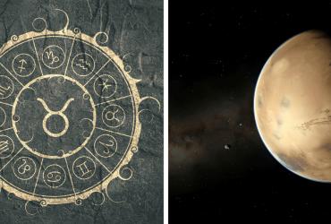 Marte entra em TOURO: 2021 já começou com grandes MUDANÇAS!