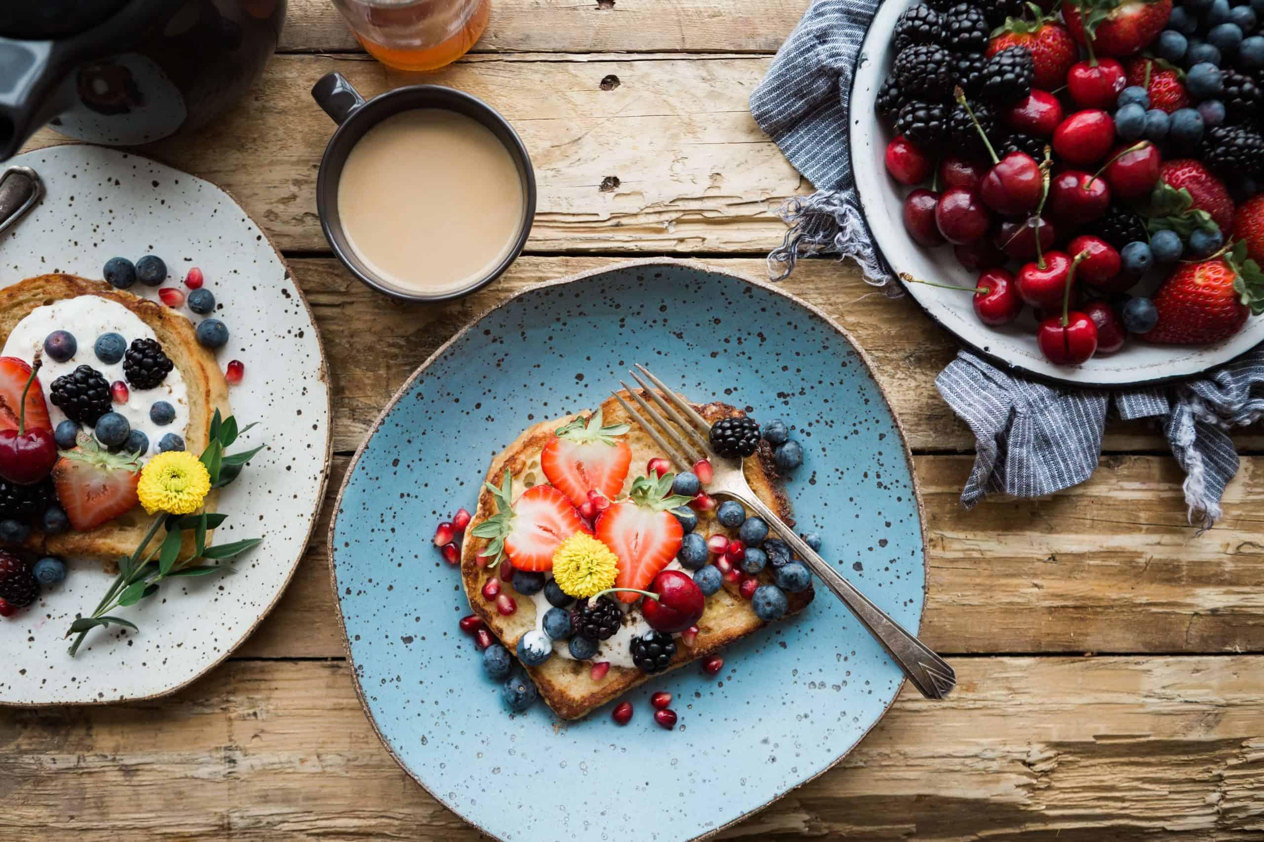 café-da-manhã-saudável