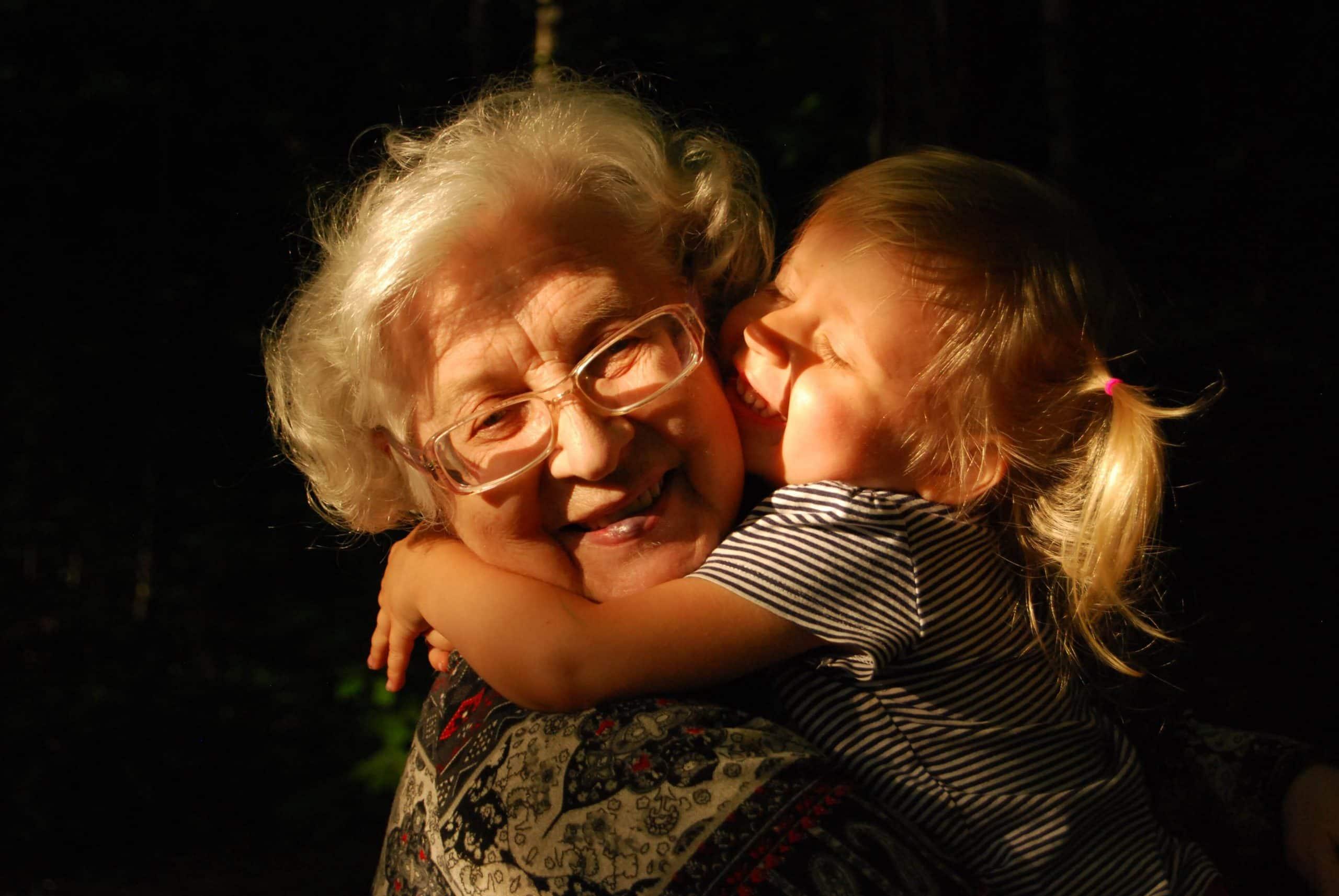 mensagens-aniversário-avó