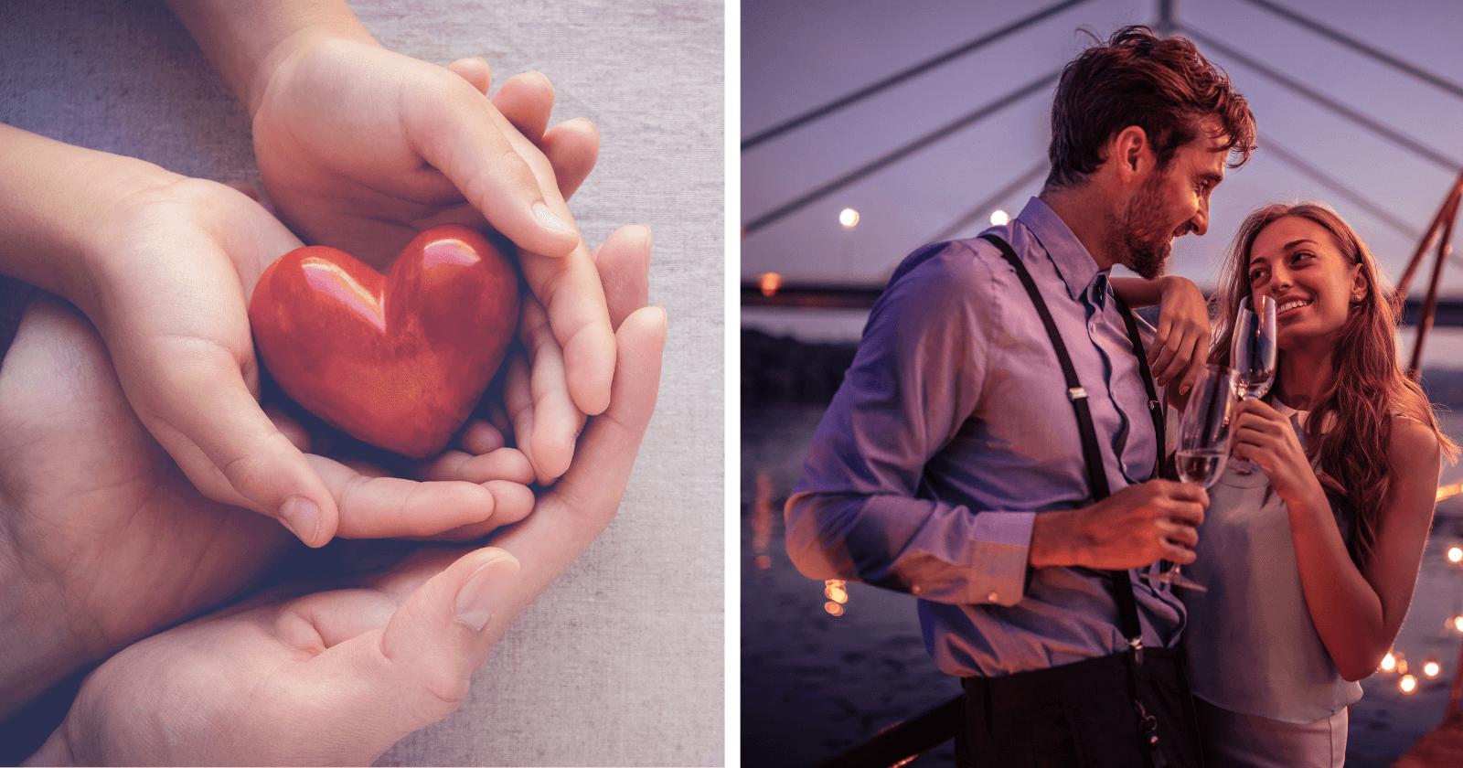 68 Frases para Refletir sobre RELACIONAMENTOS: será que é amor?
