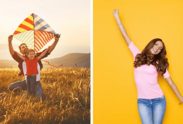 82 Frases de Felicidade e Gratidão. Contagiando seus amigos da melhor forma!