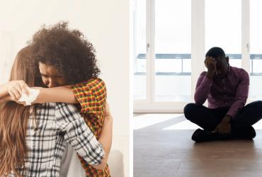 Carregar a dor dos outros em EXCESSO pode te causar ESSE TRAUMA e essas dores
