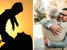 75 Mensagens de Aniversário para Filho. Desejando amor ao seu amado!