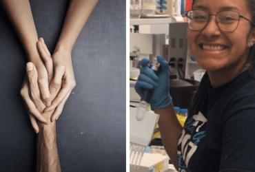 Adolescente que abriu mão da faculdade para cuidar da mãe é acolhida por milhares de desconhecidos