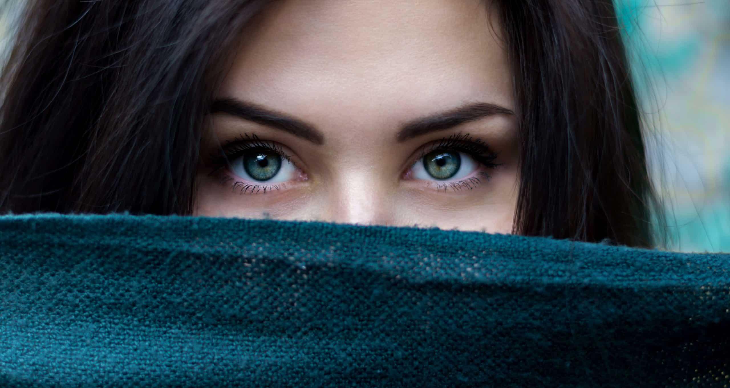 benefícios-cenoura-olhos
