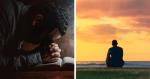 A grande PROBLEMÁTICA por trás da solidão MASCULINA. Homens são mais solitários?
