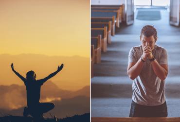 É possível se tornar ÍNTIMO de Deus mesmo sendo um terrível PECADOR?