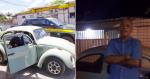 Polícia recupera veículo de valor inestimável e dono agradece: 'a mesma felicidade de quando comprei'