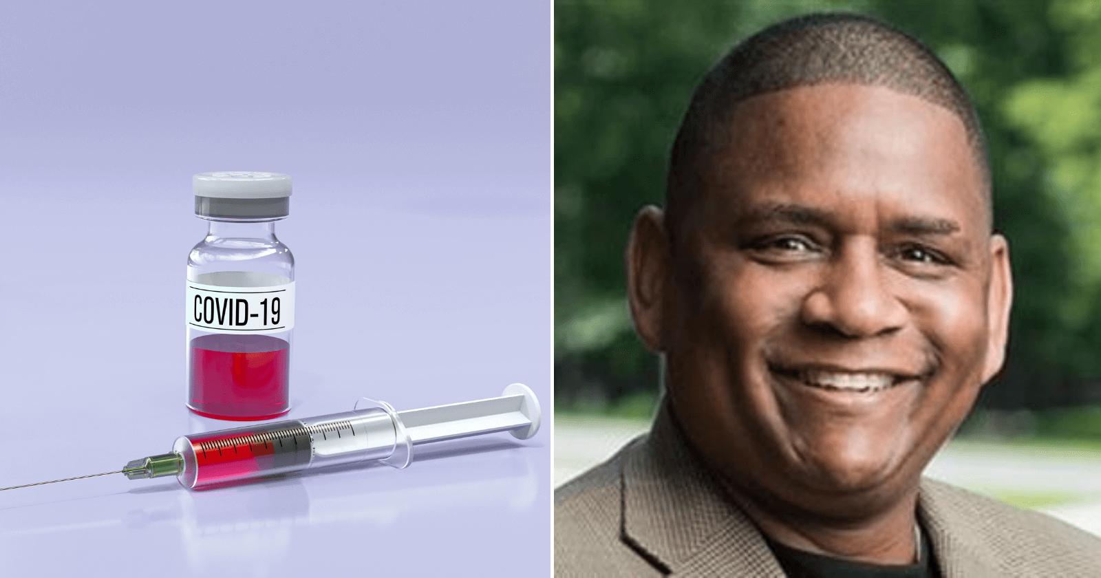 Pesquisadores encontram superanticorpos raros contra o coronavírus em americano