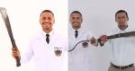 INSPIRADOR: Ex-cortador de cana realiza sonho e se torna médico