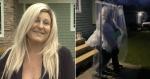 Garotinho cria 'máquina do abraço' para sua professora com câncer receber visitas