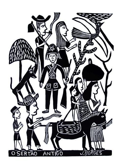 23 Poemas de Cordel: se apaixone pelas características ÚNICAS dessa literatura