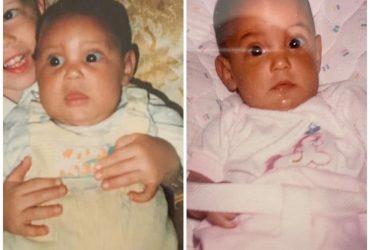Amigas descobrem que são irmãs gêmeas depois de 30 anos vivendo separadas