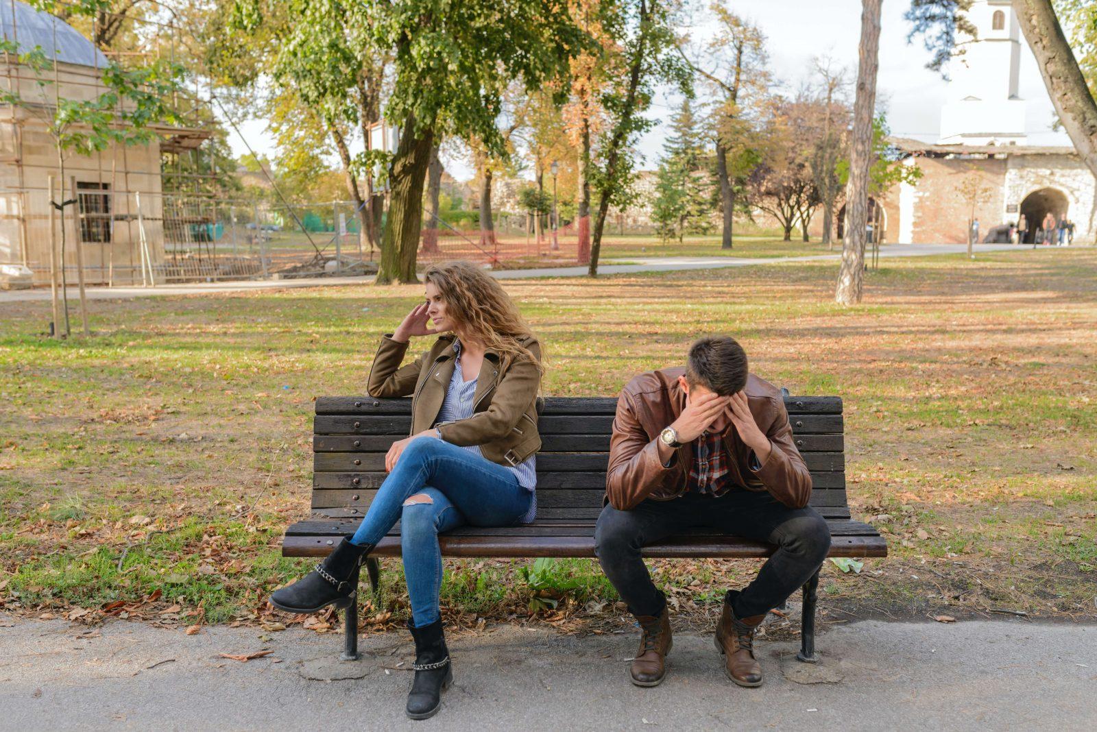 Até que ponto a SUBMISSÃO em um relacionamento se torna PROBLEMA?