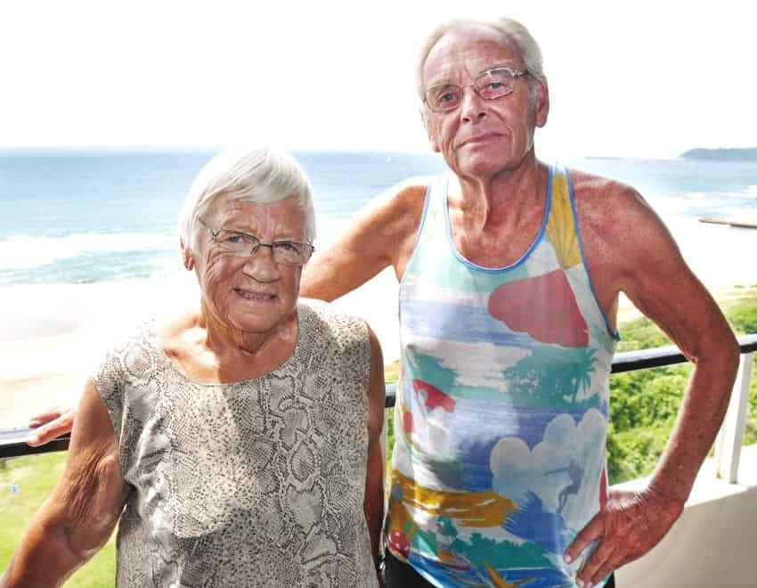 Casal de idosos viaja há 60 anos juntos bate meta de conhecer 194 países