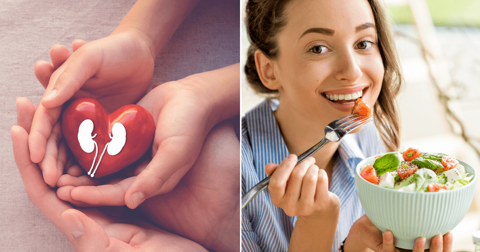 20 alimentos PODEROSOS que ajudarão na limpeza dos rins