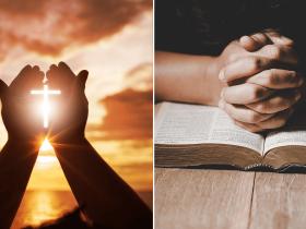 40 Versículos sobre o AMOR de Deus. O maior e mais puro amor!