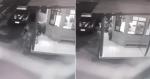 Policiais salvam garotinha de 1 ano que foi retirada desacordada da piscina