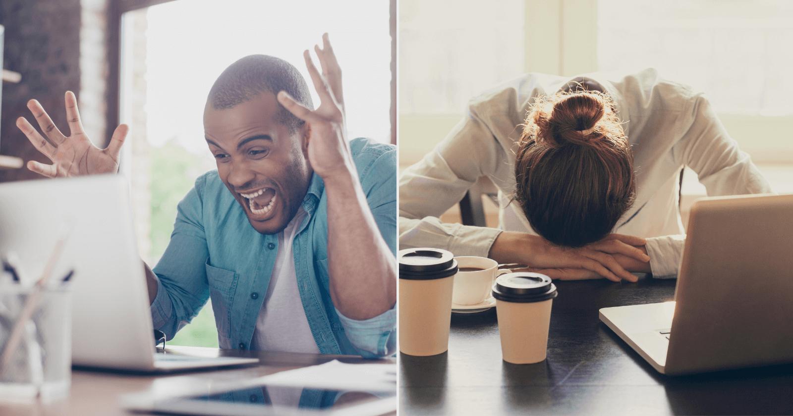 Cansado estudar ONLINE? 15 dicas para se RENOVAR e melhorar seu desempenho
