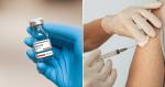 Agente de saúde resgata vovó que pediu ajuda com bilhete entregue durante vacinação