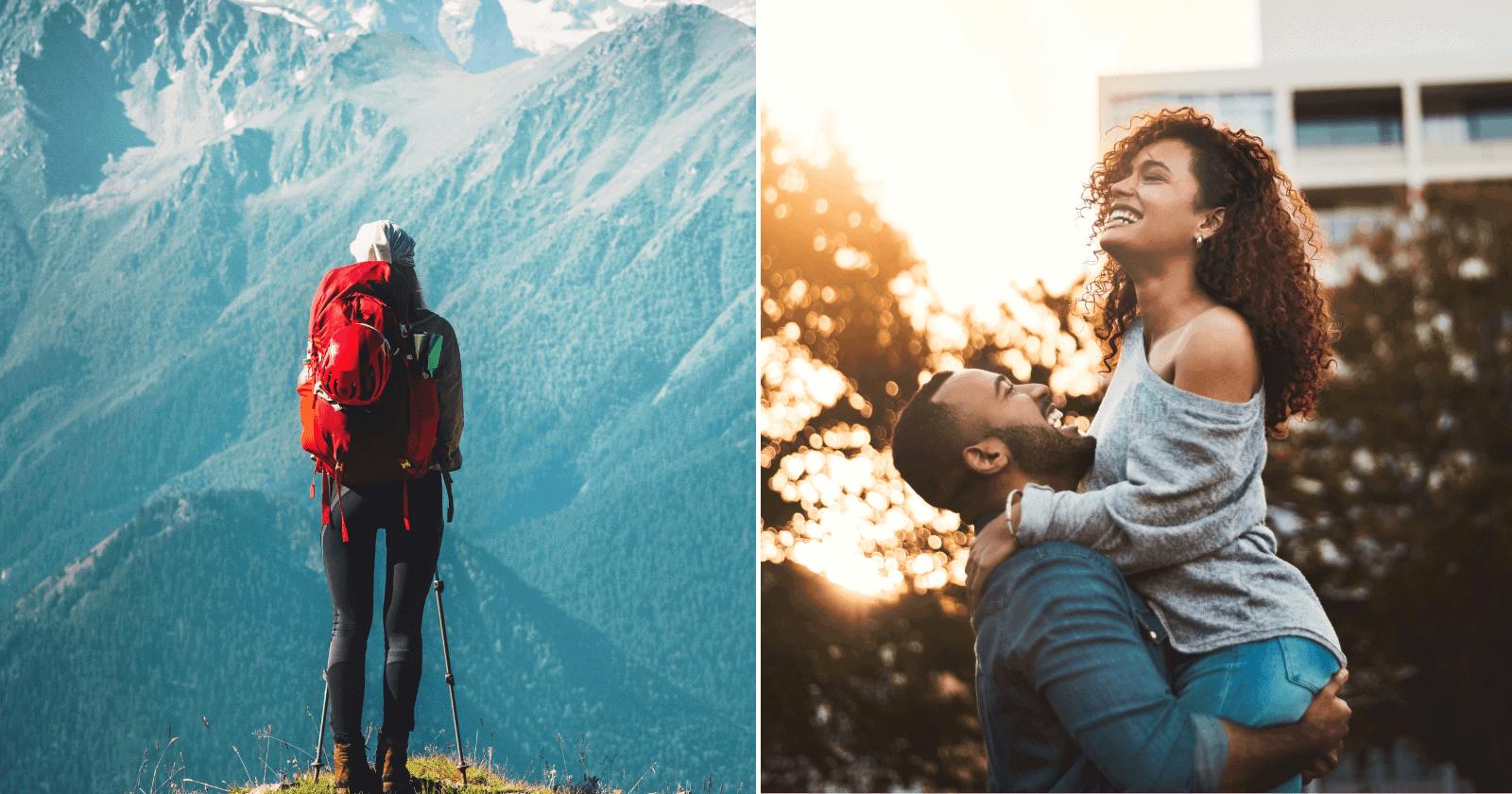 40 Frases de experiência de VIDA para amadurecer e SUPERAR!