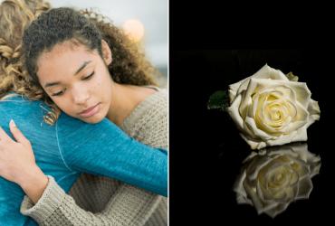 53 Mensagens de APOIO para quem perdeu a mãe: acolha com carinho!