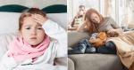 Crianças com febre? Aqui estão os melhores REMÉDIOS caseiros (e práticos)