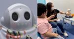 Professor cria robô para ajudar crianças com autismos a socializar