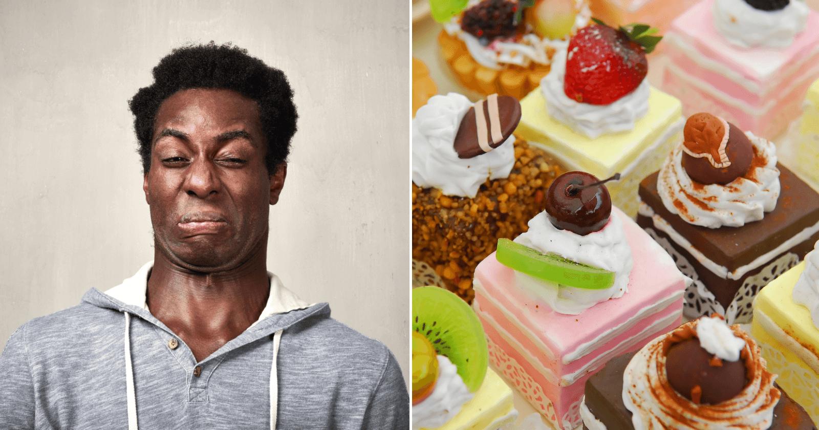 25 alimentos considerados os PIORES do mundo!