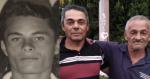 Após 30 anos, homem reencontra pai ao usar filtro em sua foto