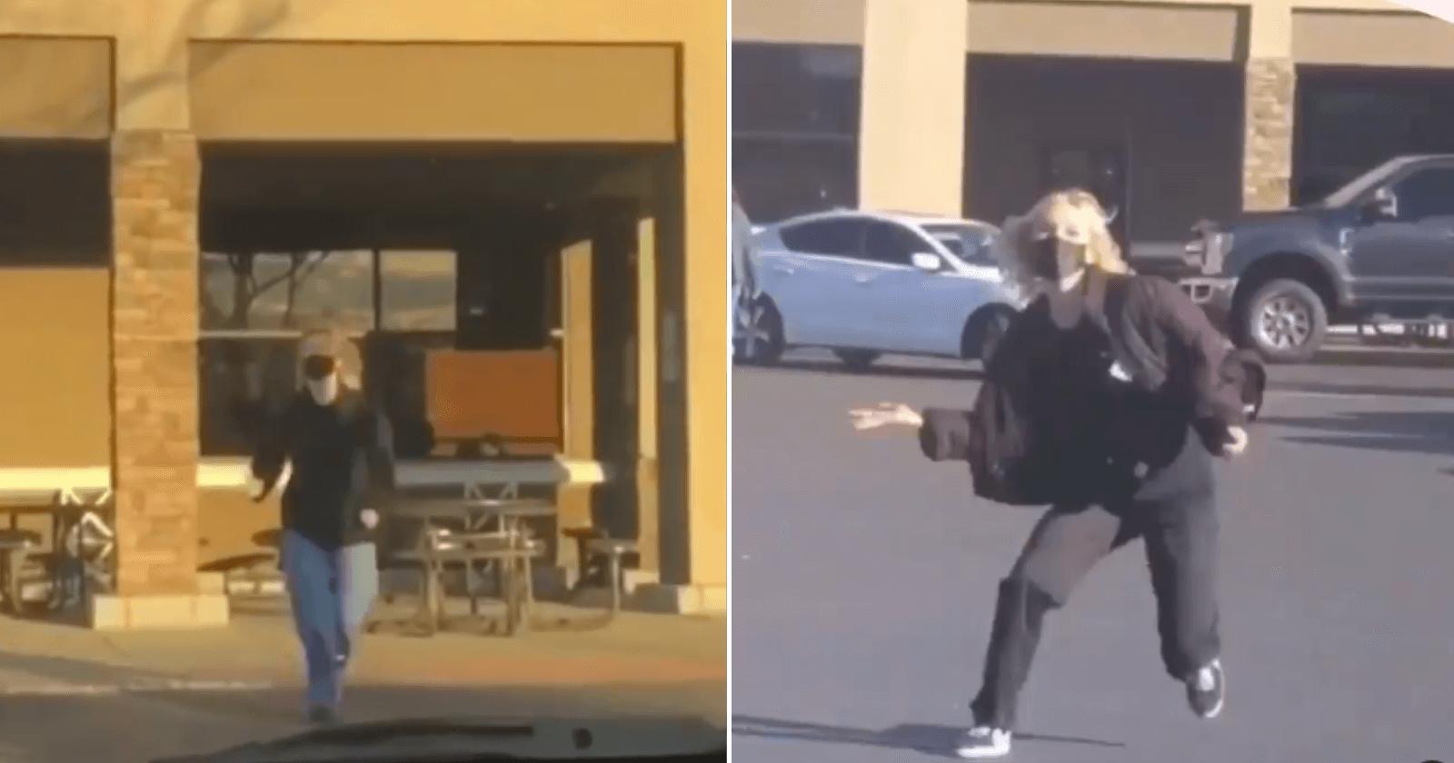 Rapaz filma reações da namorada ao sair do trabalho e faz vídeo cheio de amor!