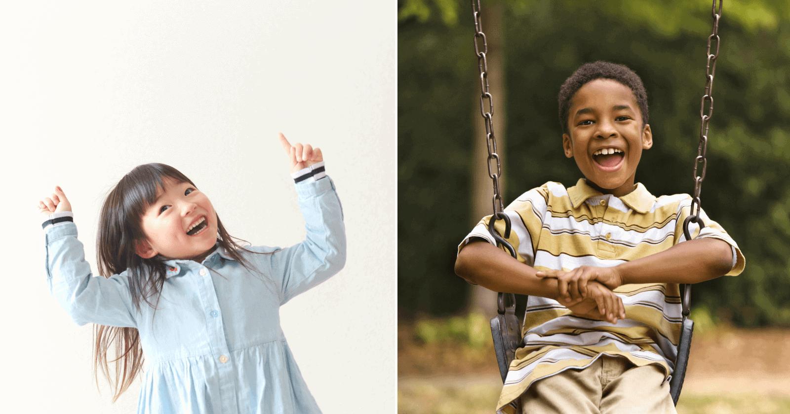75 Legendas para Instagram Infantil para demonstrar carisma