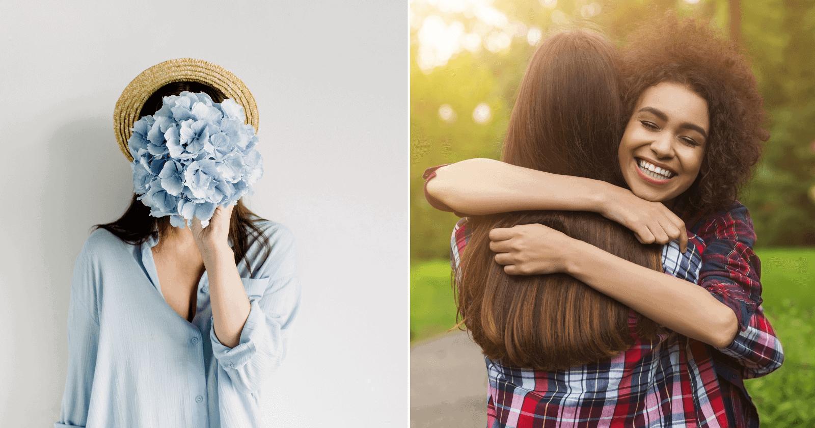 87 Frases de carinho para enviar amor em palavras