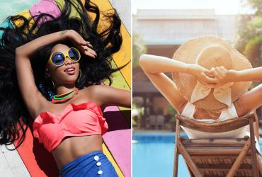 93 Frases sobre Verão: esquente suas redes sociais!