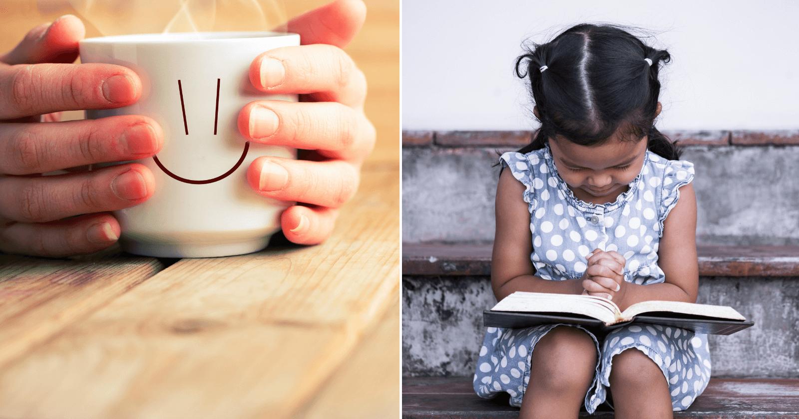 32 Versículos de BOM DIA para alegre quem você ama