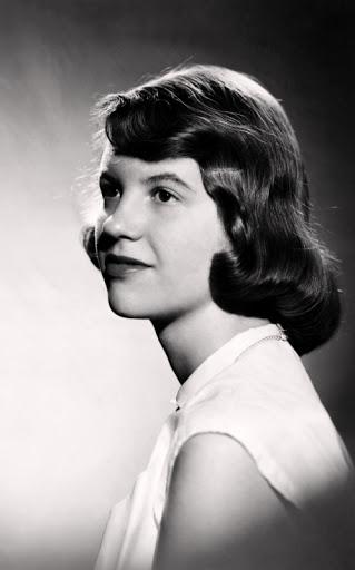 11 poemas da Sylvia Plath que te irão te IMPACTAR com a leitura