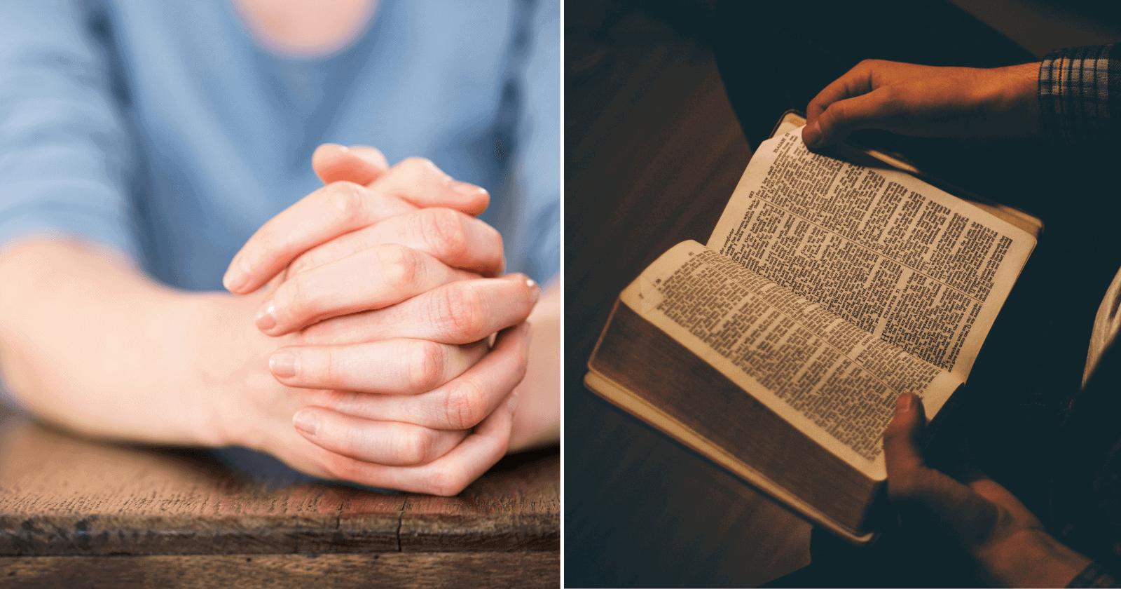 81 Versículos sobre OBEDIÊNCIA para te fazer refletir