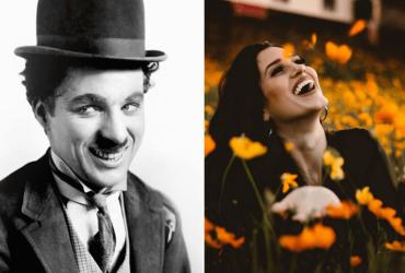 62 frases de Charles Chaplin para te inspirar e trazer animação