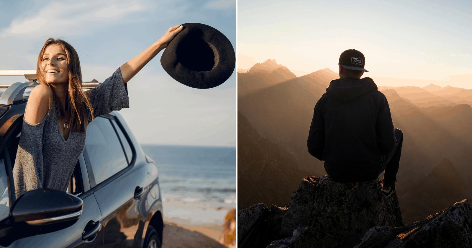 72 Frases inteligentes sobre a vida que te farão refletir